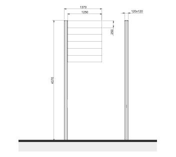 frecce-schema